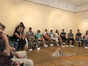 Обучение сотрудников отделов продаж и руководителей проектов